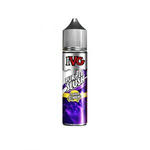 E-Liquid IVG Purple Slush 50ml