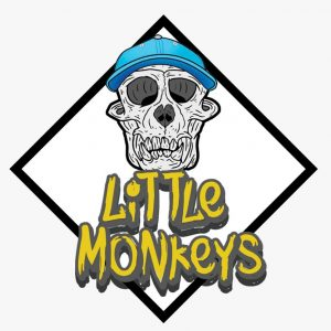 E-Liquid Little Monkeys Logo