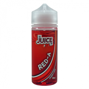 E-Liquid The Juice Lab Red Astaire 100ml