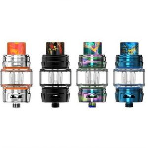 HorizonTech Falcon King Tank Orange and Silver; Black; Rainbow; Blue