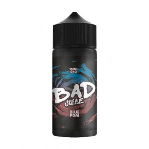 E-Liquid Bad Juice Blue Pom 100ml