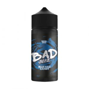 E-Liquid Bad Juice Blue Raspberry Candy 100ml