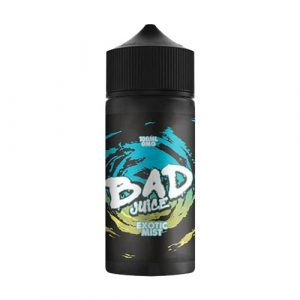 E-Liquid Bad Juice Exotic Mist 100ml