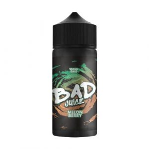 E-Liquid Bad Juice Melon Berry 100ml